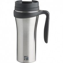 Paige Stainless Steel Travel Mug 16 oz