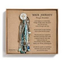 Bracelet Your Journey Turq