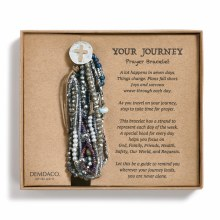 Bracelet Your Journey Gray