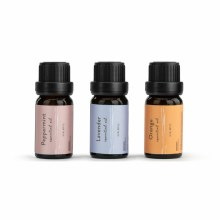 Well-being Essential Oil Trio