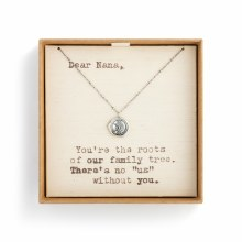 Dear You Necklace Nana