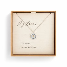 Dear You Necklace - My Love