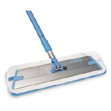 Deep Clean Mop W/handle