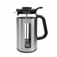 French Press Coffee Maker 8 Cup