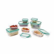 16 Piece Smart Seal Container Set