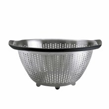 3 Qt Stainless Steel Colander