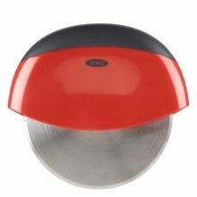 Clean Cut Pizza Wheel - Red