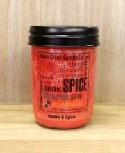 Jar Candle 12oz Apples & Spice