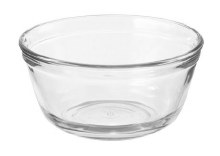 Glass Mixing Bowl 2.5 qt.