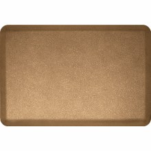 Wellness Mat 2x3 Granite Gold
