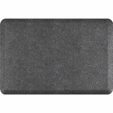 Wellness Mat 2x3 Granite Steel