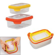 Nest Storage Container Set 4 Pc