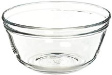 Glass Mixing Bowl 4 qt.