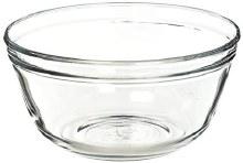 Glass Mixing Bowl 4 qt.