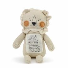Noah's Ark Brave Little Lion