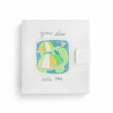 Grow Slow Little One Soft Book