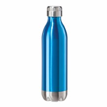 Calypso Bottle 17 Oz Blue