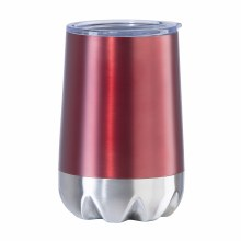 Calypso Wine Tumbler 12 oz - Red