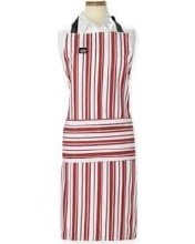All-Clad Cook's Stripe Apron Chili