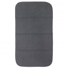 All-Clad Drying Mat Pewter