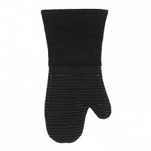 All-Clad Silicone Oven Mitt Black
