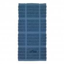 All-Clad Solid Kitchen Towel Cornflower
