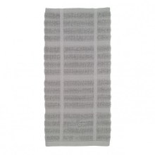 All-Clad Solid Kitchen Towel Titanium