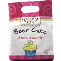 Beer Cake Mix Amore Amaretto