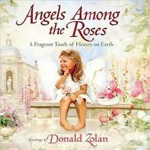 Angels Among The Roses