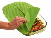 Banana Leaf Large