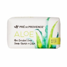 Bar Soap Aloe Enriched