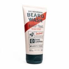 Big Bourbon Beard Wash 6oz