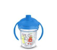Beep Boop Sippy Cup 6 oz.