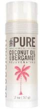 Natural Deodorant Bergamot