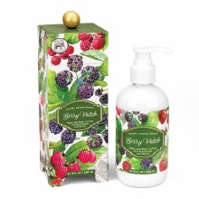 Boxed Berry Patch Lotion