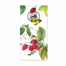 Berry Patch Pocket Tissues