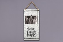 Frame Best Family Ever