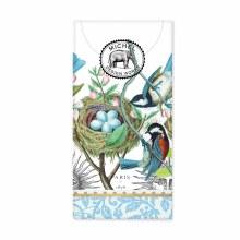 Bird Nest Pocket Tissues