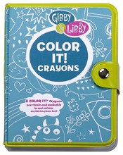 Color It Crayons