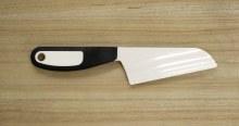 Cheese Knife Black