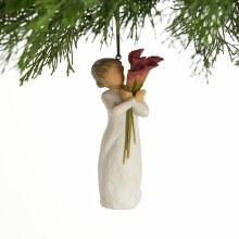 Bloom Ornament
