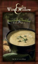 Soup Broccoli Cheddar