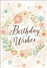 Card Birthday