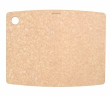Kitchen Series Cutting Board 14.5x11.25 Natural UNE