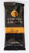 Cocoa Amore S'mores