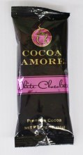 Cocoa Amore White Chocolate