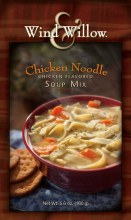 Soup Chicken Noodle