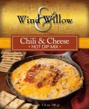 Hot Dip Chili & Cheese