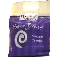 Beer Bread Mix Cinnamon Crumble