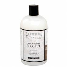 Coconut Body Wash